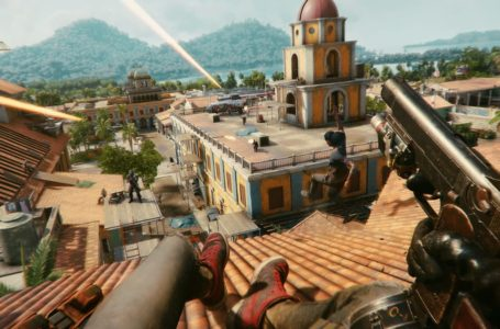 Far Cry 6 puts you right in the middle of a powder keg – Hands-on preview impressions