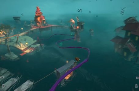How to reverse your direction on rails in Psychonauts 2
