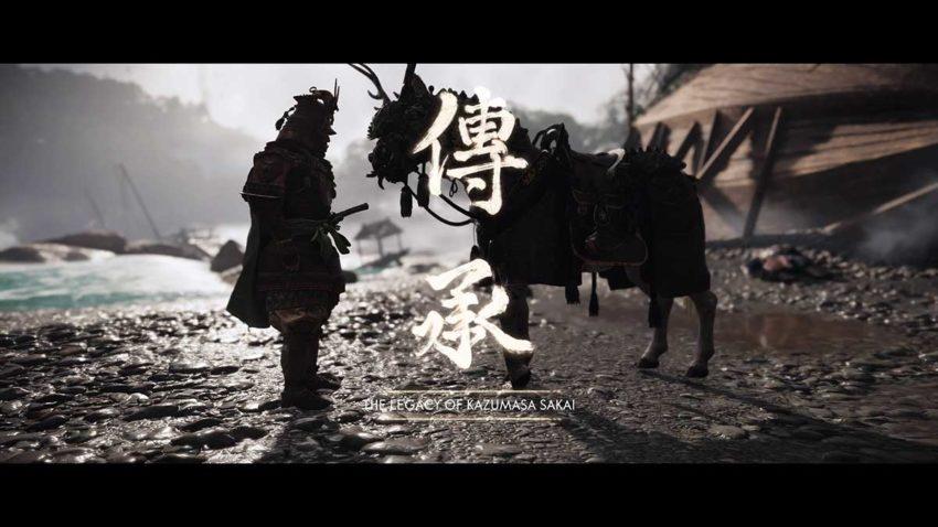 the-legacy-of-kazumasa-sakai-ghost-of-tsushima
