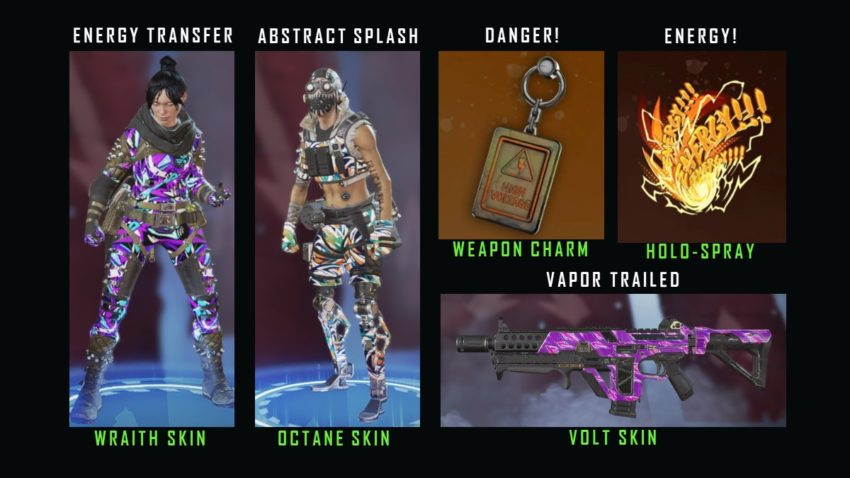 All Monster Can Cosmetics