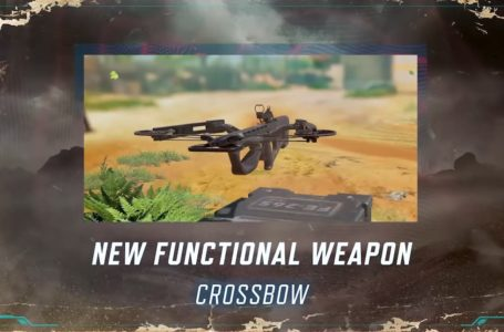 How to unlock Crossbow in Call of Duty: Mobile