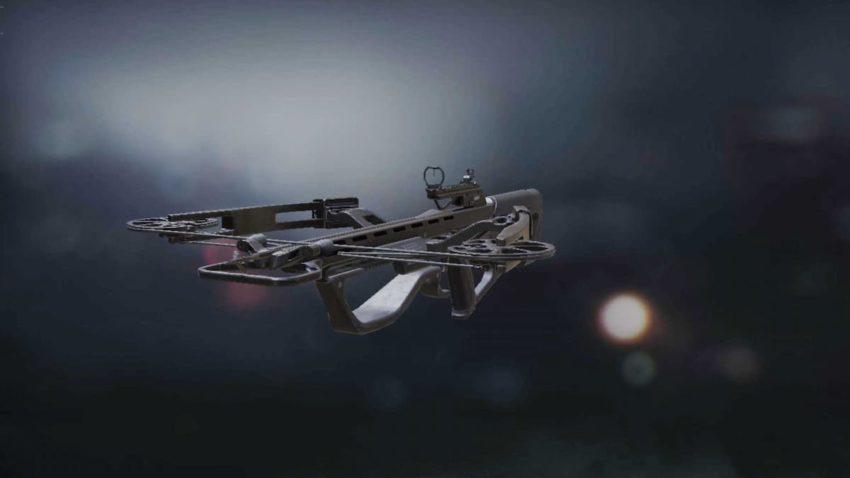 How to unlock Crossbow in COD Mobile Season 7