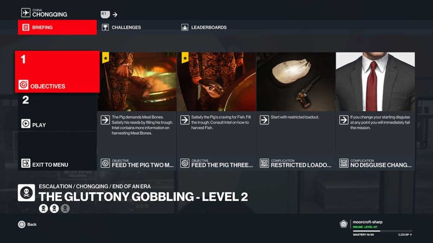 level-2-gluttony-gobbling-hitman-3