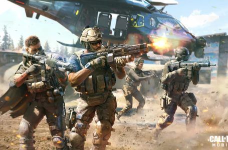 Call of Duty: Mobile Season 8 will celebrate the game's second anniversary