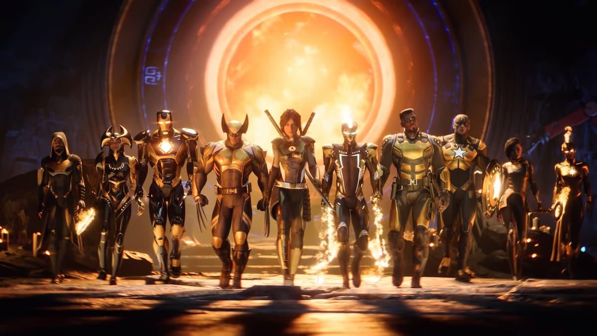 Marvel's Midnight Suns Romance
