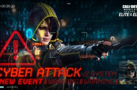 How to get Zero operator in Call of Duty: Mobile Cyber Attack event