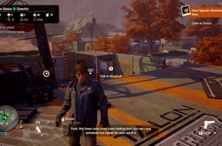 All Trumbull Valley bases and cost to get them in State of Decay 2