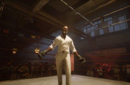 How to unlock Benji in Big Rumble Boxing: Creed Champions
