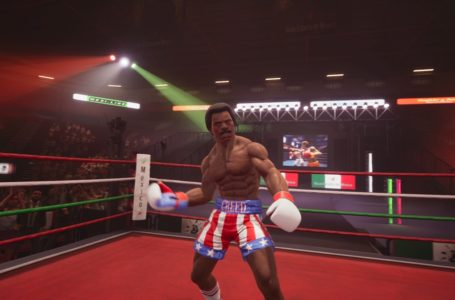 How to unlock Apollo Creed in Big Rumble Boxing: Creed Champions