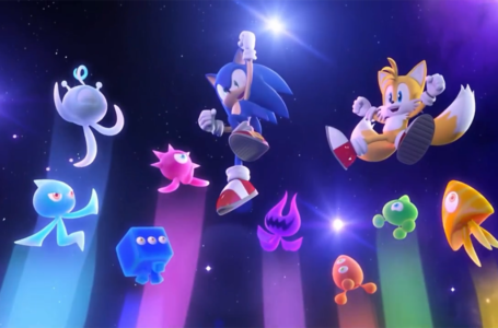 How to unlock Super Sonic in Sonic Colors Ultimate