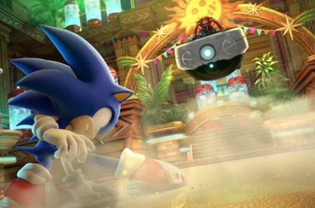 Sonic Colors Ultimate still feels like it belongs on the Wii – Hands-on Impressions