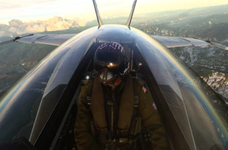 Microsoft Flight Simulator pushes back Top Gun: Maverick content after movie delay