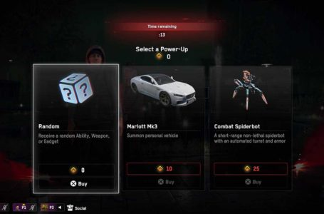 How to get Z-Creds in Watch Dogs: Legion of the Dead