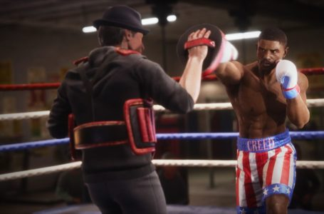Big Rumble Boxing: Creed Champions pulls too many punches – Hands-on impressions