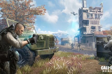 What is the release date of Call of Duty: Mobile Season 8?