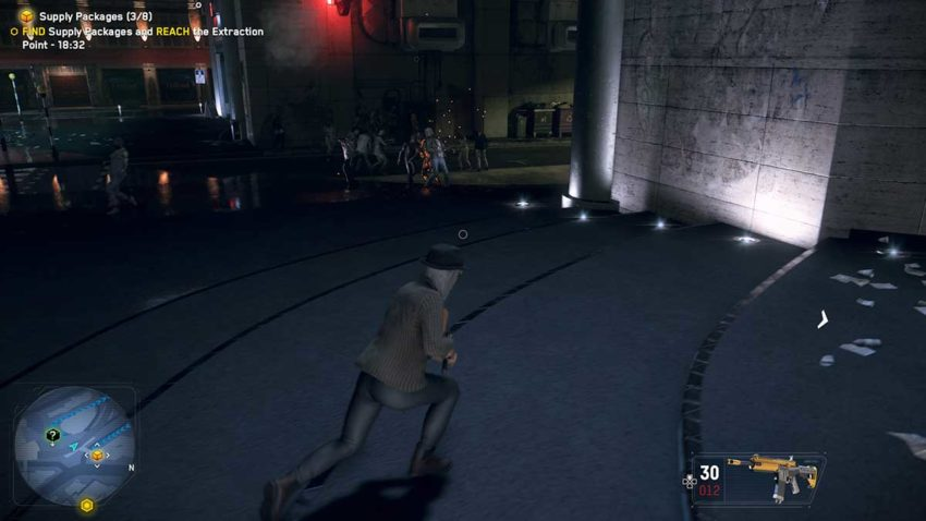 dont-get-too-close-to-screamers-watch-dogs-legion-of-the-dead