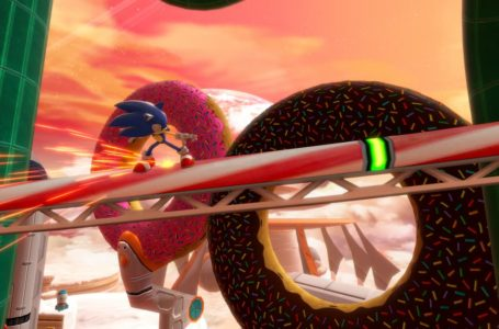 Sonic Colors Ultimate patch will address the game's launch bugs, particularly on Switch