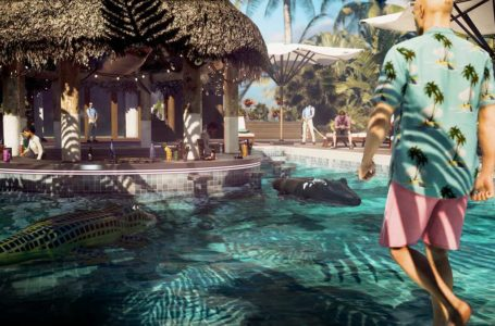 Add Hitman 2's locations to Hitman 3 on PlayStation for free this month