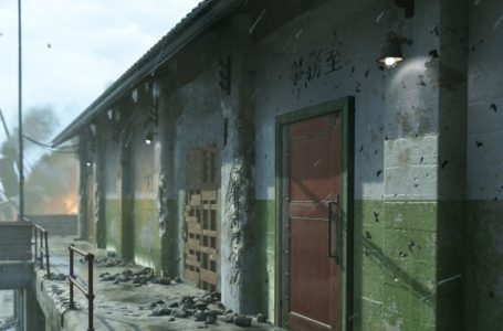 How destructible environments work in Call of Duty: Vanguard