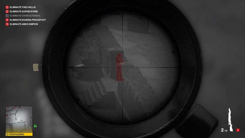 the-second-kill-dartmoor-garden-show-sniper-assassin-hitman-3