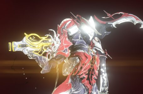 How to get Strun Prime Relics in Warframe