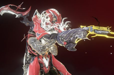 How to get Magnus Prime Relics in Warframe
