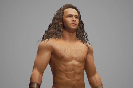 Yuke's AEW console game will include wrestler Jungle Boy