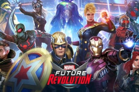 How to play Marvel Future Revolution on PC