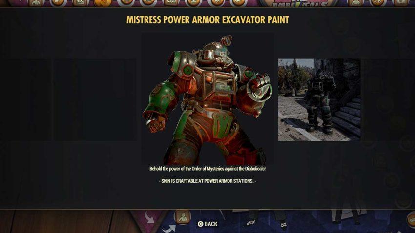 mistress-of-mystery-power-armor-excavator-paint-fallout-76-season-6