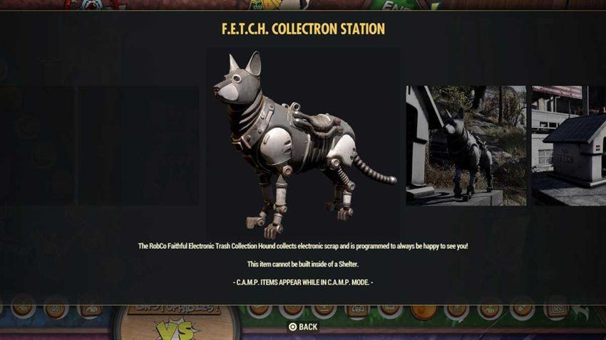 fetch-collectron-station-fallout-76-season-6