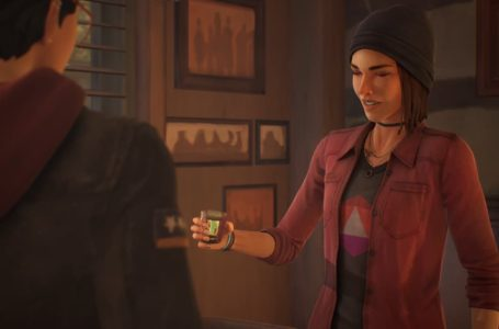 How to win at the jukebox game in Life is Strange: True Colors
