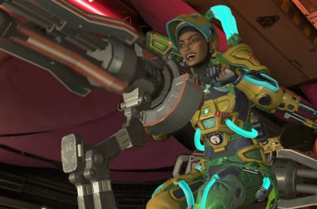 All changes to Rampart's Ultimate in Evolution Collection Event patch for Apex Legends