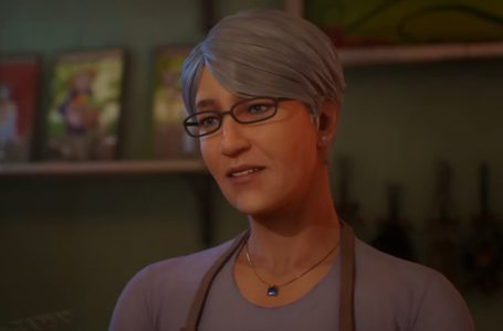 How to help Eleanor with her memory in Life is Strange: True Colors
