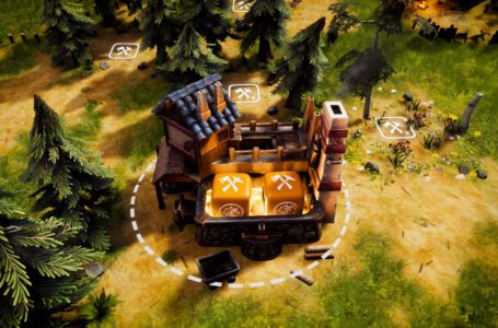 How to construct new buildings in Dice Legacy