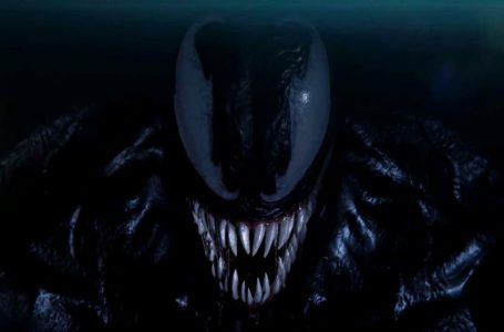 Who is the voice of Venom in Marvel's Spider-Man 2?