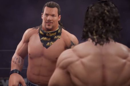All confirmed wrestlers in Yuke's AEW console game