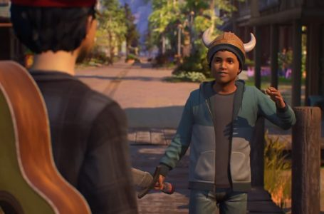 All Memory collectibles in chapter three, Monster or Mortal in Life is Strange: True Colors