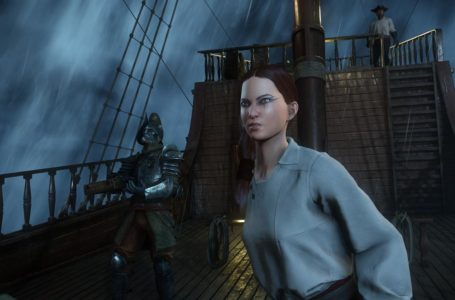 Full character creation and customization guide for New World