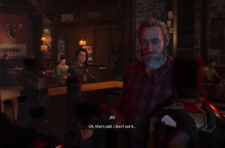 How to find Duckie's whiskey in Life is Strange: True Colors