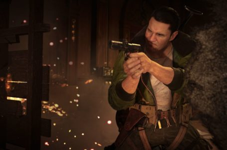 The Call of Duty: Vanguard multiplayer beta is already a vast improvement from last year – hands-on impressions