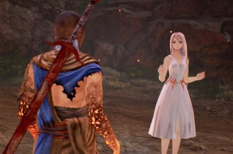 How to switch to Japanese voices in Tales of Arise