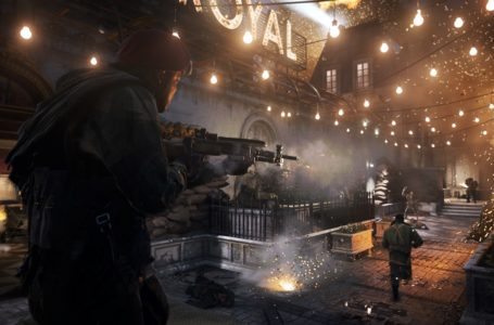 Call of Duty: Vanguard campaign story trailer details each protagonist and their shared mission