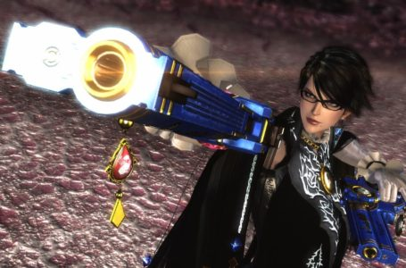Bayonetta voice actress tweet casts doubt on her further involvement with the franchise