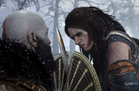 God of War Ragnarok director sheds light on new combat and gameplay variety in interview