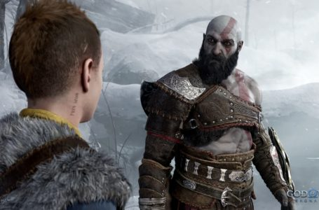 Who are the voice actors in God of War Ragnarök?