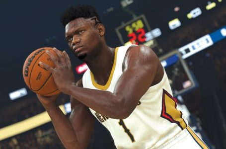 NBA 2K22: How to speed up MyPlayer badge progression