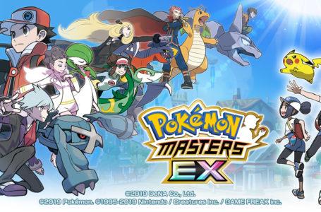 Pokémon Masters EX announce Prelude to Villain Arc featuring Dynamax Snorlax and Mega Aerodactyl