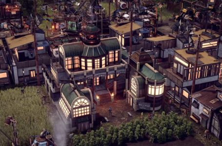 Endzone: A World Apart Prosperity Update launches next month