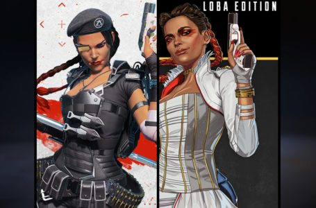 Loba Edition is the next DLC coming to Apex Legends