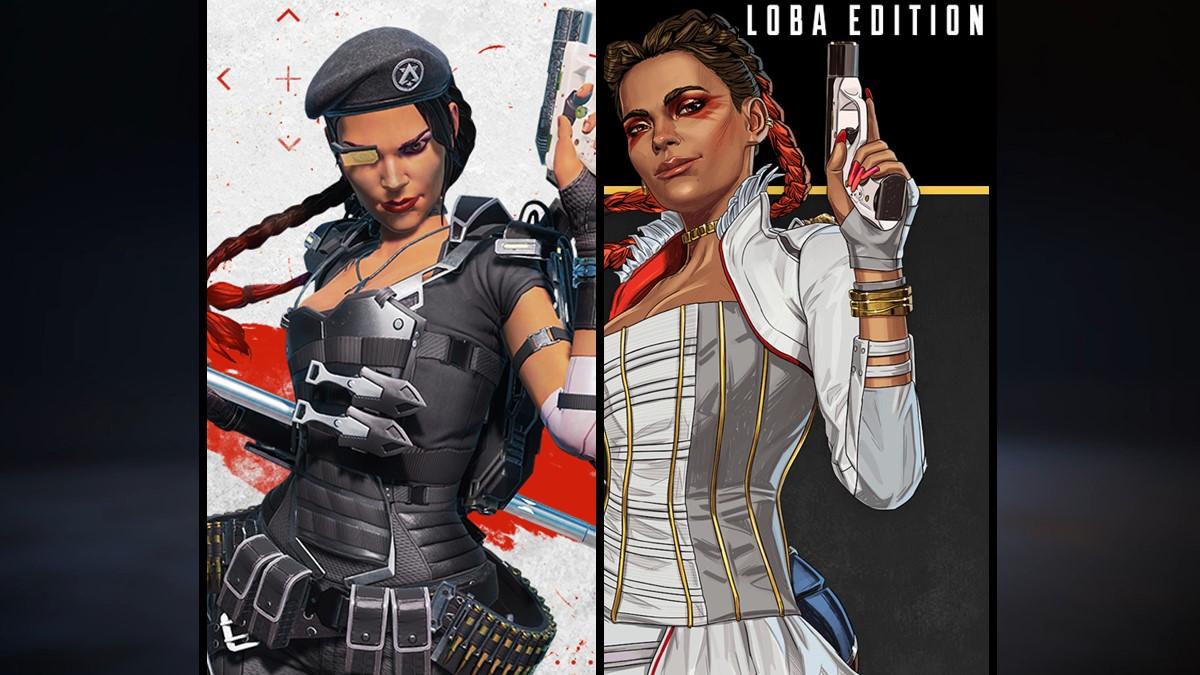 Loba Edition leaked skin